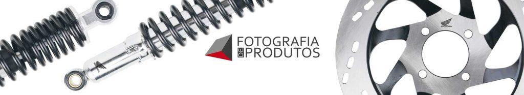 Estúdio de Fotografia de Produtos